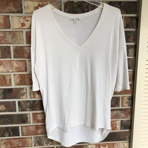 Express One Eleven Dolman Sleeve Top